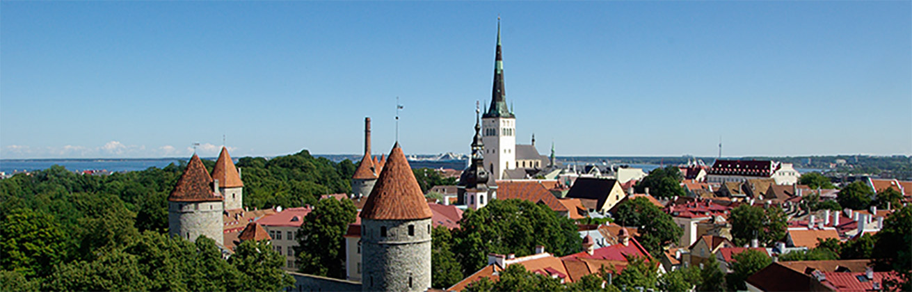 Estonia Travel